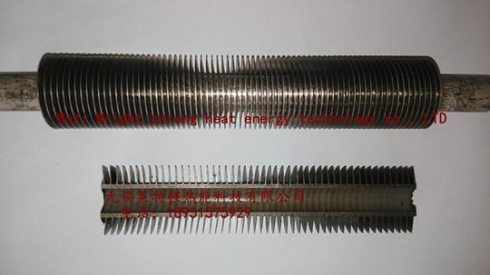 激光焊不锈钢翅片管