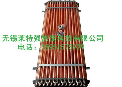 全铜挤压翅片管加热器